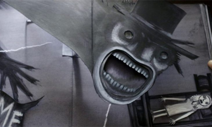 The Babadook 2