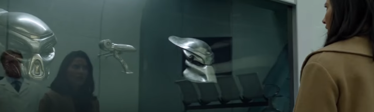 The Predator Screenshot 2
