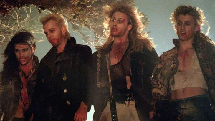 The Lost Boys I