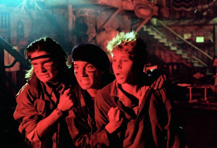 The Lost Boys II